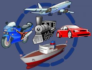 Visione globale dei Trasporti